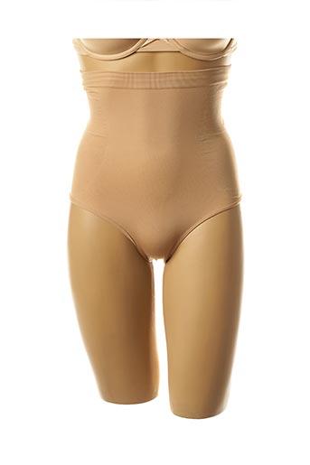 Culotte gainante chair ANITA pour femme