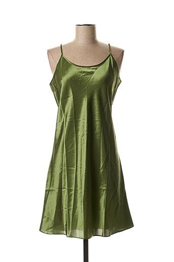 Nuisette/combinette vert CHANGE pour femme