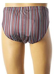 Slip/Culotte gris CON-TA pour homme seconde vue