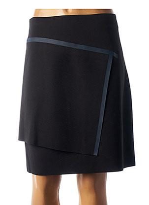 Jupe courte noir COP COPINE pour femme