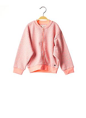 Veste casual rose ESPRIT pour fille