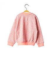Veste casual rose ESPRIT pour fille seconde vue
