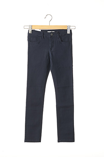 Pantalon casual bleu BASIC NEEDS BY NAME IT pour garçon