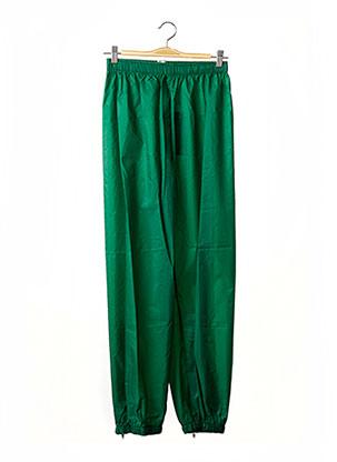 Jogging vert K. WAY pour femme