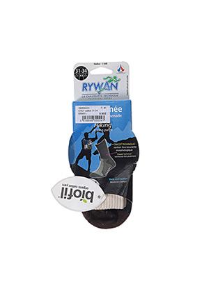 Chaussettes gris RYWAN pour enfant