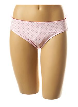 Slip/Culotte rose TRIUMPH pour femme
