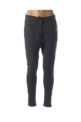 Pantalon casual bleu MAISON SCOTCH pour femme