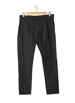 Pantalon casual noir ANTONY MORATO pour homme