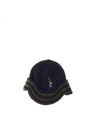 Bonnet bleu DISNEY pour garçon