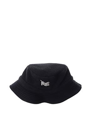Chapeau noir DISNEY pour garçon