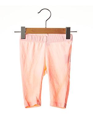 Legging orange CHICCO pour fille