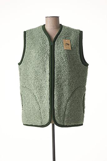 Veste casual vert SEA pour femme