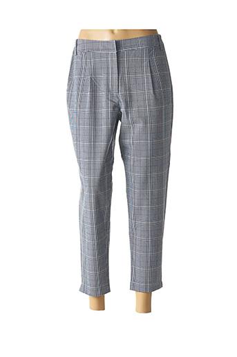 Pantalon 7/8 bleu MASAI pour femme