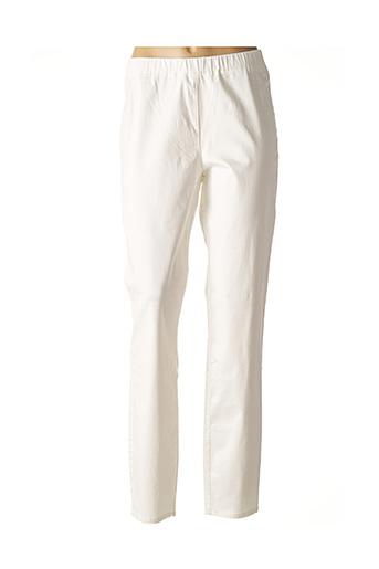 Pantalon casual beige MASAI pour femme