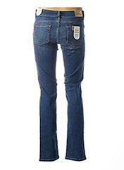 Jeans coupe droite bleu LIU JO pour femme seconde vue