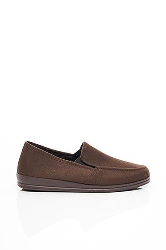 Chaussures de confort marron ROHDE pour femme