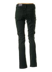 Jeans coupe slim vert NYDJ pour femme seconde vue