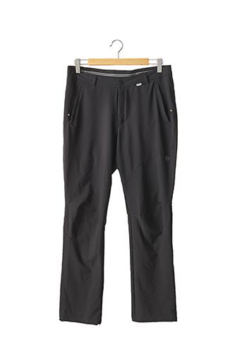 Pantalon casual gris ICEPEAK pour femme