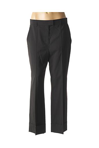 Pantalon casual noir ESCADA pour femme
