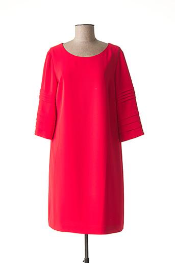 Robe de mariée rouge WEILL pour femme