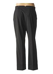 Pantalon casual noir ESCADA pour femme seconde vue