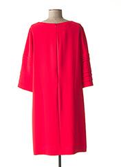Robe de mariée rouge WEILL pour femme seconde vue
