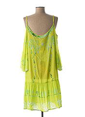 Robe mi-longue vert SPORTALM pour femme seconde vue