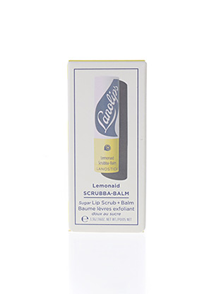 Maquillage blanc LEMONAID pour femme