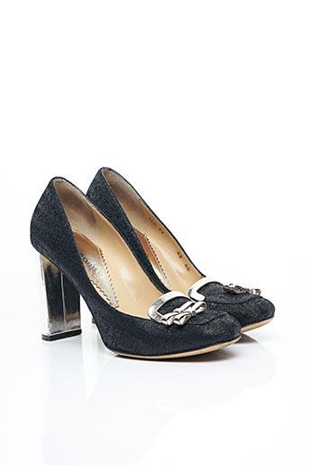 Escarpins noir EMPORIO ARMANI pour femme