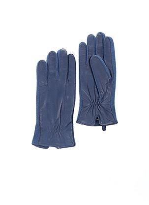 Gants bleu PENNYBLACK pour femme