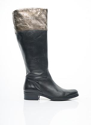 Bottes noir PENNYBLACK pour femme