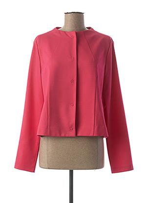 Veste chic / Blazer rose PIU PIU pour femme