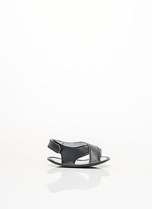 Sandales/Nu pieds noir P'TICHOU pour fille