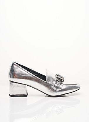 Escarpins gris I LOVE SHOES pour femme