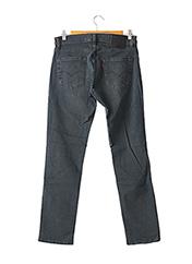 Jeans coupe slim bleu LEVIS pour homme seconde vue
