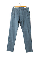 Pantalon casual bleu DOCKERS pour homme seconde vue