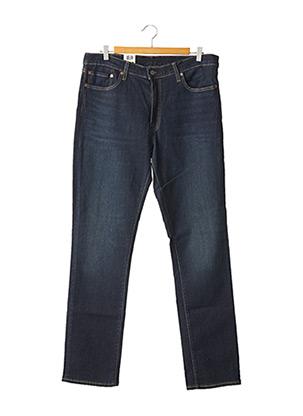 Jeans coupe slim bleu LEVIS pour homme