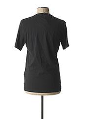 T-shirt manches courtes noir LEVIS pour homme seconde vue