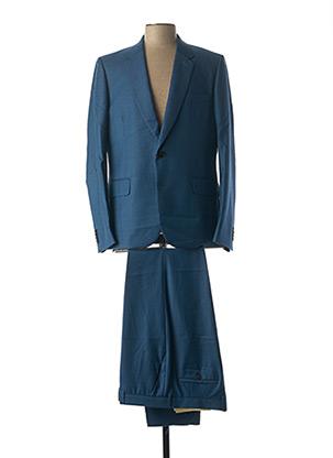 Costume de ville bleu PAUL SMITH pour homme