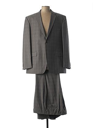Costume de ville gris KENZO pour homme