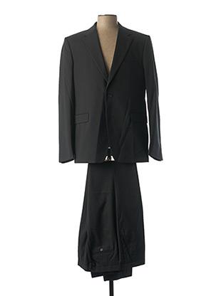 Costume de ville noir KENZO pour homme
