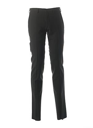 Pantalon chic noir KENZO pour homme