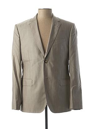 Veste chic / Blazer beige KENZO pour homme