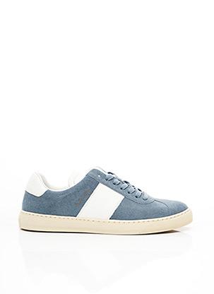 Baskets bleu PAUL SMITH pour homme