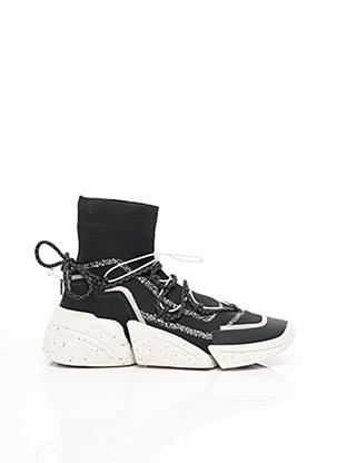 Baskets noir KENZO pour homme