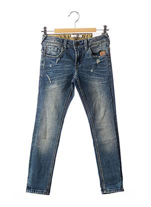 Jeans coupe droite bleu NAME IT pour garçon