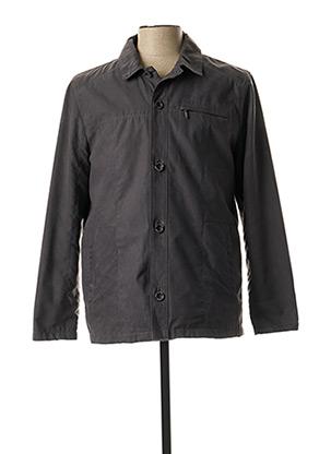 Veste casual gris JUPITER pour homme