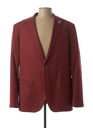 Veste chic / Blazer rouge DIGEL pour homme