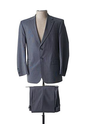 Costume de ville gris HAROLD pour homme