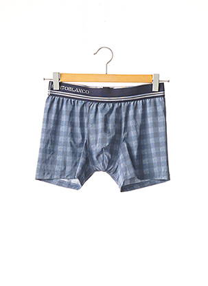 Shorty/Boxer bleu PUNTO BLANCO pour homme